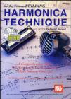 Building Harmonica Technique - eBook