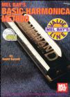 Basic Harmonica Method - eBook
