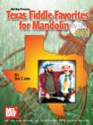 Texas Fiddle Favorites for Mandolin - eBook