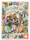 Easy Klezmer Tunes - eBook