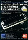 Scales, Patterns & Bending Exercises #1 - eBook