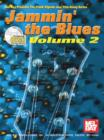 Jammin' the Blues Volume 2 - eBook