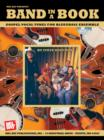 Band In A Book : Gospel Vocal Tunes for Bluegrass Ensemble - eBook