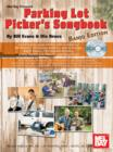 Parking Lot Picker's Songbook - Banjo Edition - eBook