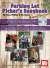 Parking Lot Picker's Songbook - Dobro Edition/2-CD Set - eBook