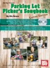 Parking Lot Picker's Songbook - Guitar Edition - eBook