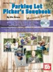 Parking Lot Picker's Songbook - Mandolin Edition - eBook