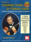Systematic Studies for Flamenco Guitar - eBook