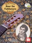 Sor In Tablature - eBook