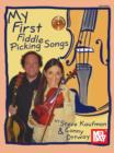 My First Fiddle Picking Songs - eBook