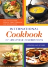 International Cookbook of Life-Cycle Celebrations, 2nd Edition - eBook