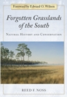 Forgotten Grasslands of the South - eBook