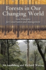 Forests in Our Changing World - eBook