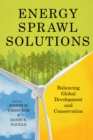 Energy Sprawl Solutions - eBook