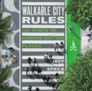Walkable City Rules - eBook