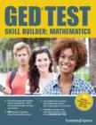 GED Test Skill Builder : Math - eBook