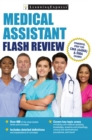 Medical Assistant Flash Review - eBook