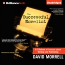 The Successful Novelist - eAudiobook