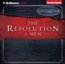 The Resolution For Men - eAudiobook