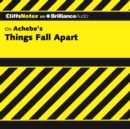 Things Fall Apart - eAudiobook