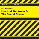 Heart of Darkness & The Secret Sharer - eAudiobook