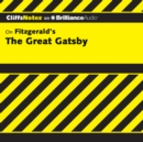 The Great Gatsby - eAudiobook