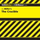 The Crucible - eAudiobook