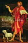 John the Baptist in History and Theology - Book