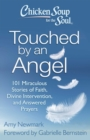 Chicken Soup for the Soul: Touched by an Angel : 101 Miraculous Stories of Faith, Divine Intervention, and Answered Prayers - eBook