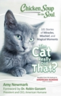 Chicken Soup for the Soul: The Cat Really Did That? : 101 Stories of Miracles, Mischief and Magical Moments - eBook