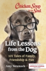 Chicken Soup for the Soul: Life Lessons from the Dog - eBook