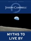 Myths to Live By - eBook