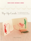 Pop-Up Cards - Book