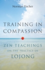 Training In Compassion - Book