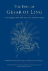 The Epic Of Gesar Of Ling - Book