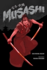 Musashi (A Graphic Novel) - Book