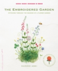 The Embroidered Garden - Book