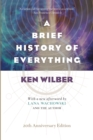A Brief History Of Everything - Book