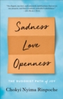 Sadness, Love, Openness : The Buddhist Path of Joy - Book