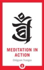 Meditation in Action - Book