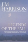 Legends of the Fall - Book