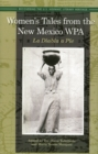 Women's Tales from the New Mexico WPA - eBook