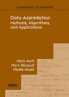 Data Assimilation : Methods, Algorithms, and Applications - Book