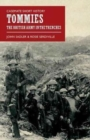 Tommies : The British Army in the Trenches - Book
