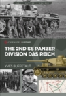 The 2nd SS Panzer Division Das Reich - eBook