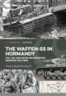 The Waffen-Ss in Normandy : June 1944, the Caen Sector - Book