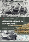 German Armor in Normandy - Book