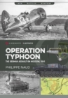 Operation Typhoon : The Assault on Moscow 1941 - Book