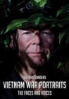 Vietnam War Portraits : The Faces and Voices - Book