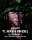 Vietnam War Portraits : The Faces and Voices - eBook